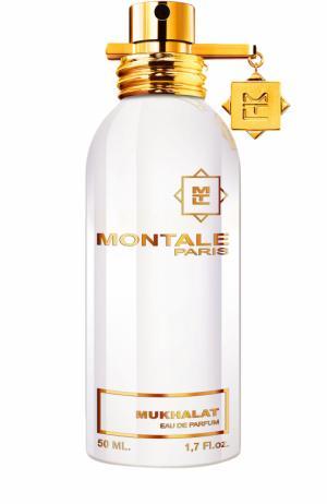 Парфюмерная вода Mukhallat Montale. Цвет: бесцветный