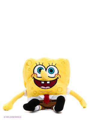 Мягкая игрушка Мульти-пульти. Цвет: желтый