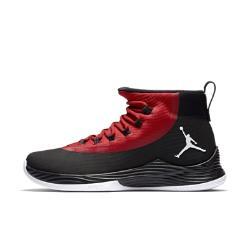 Мужские баскетбольные кроссовки Jordan Ultra.Fly 2 Nike. Цвет: черный