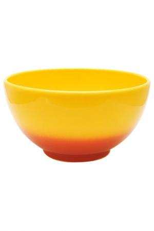 Салатник Waechtersbacher. Цвет: желтый