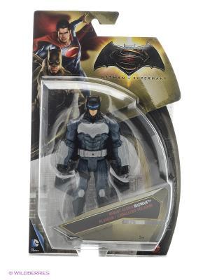 Фигурка персонажа фильма Бэтмен против Супермена BATMAN VS SUPERMAN. Цвет: золотистый, черный, серый