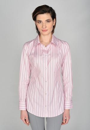 Рубашка Lavlan. Цвет: розовый