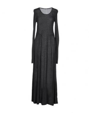 Длинное платье PINKO 34741659SR