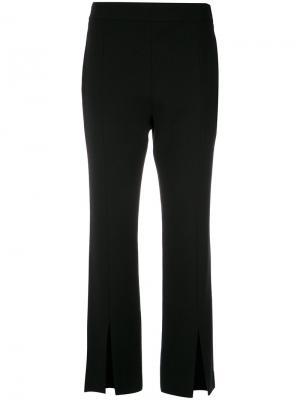 Straight trousers Nk. Цвет: чёрный