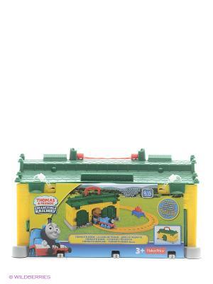 Игровой набор Томас и друзья THOMAS & FRIENDS. Цвет: зеленый