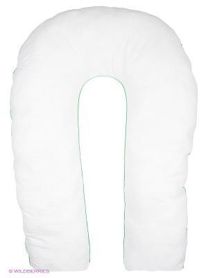 Подушка для беременных Здоровье и комфорт. Цвет: сиреневый