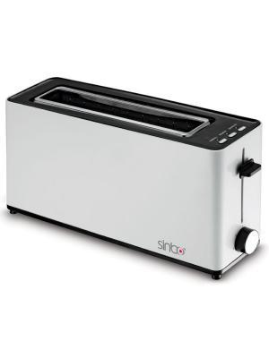 Тостер Sinbo ST 2423 900Вт белый. Цвет: белый
