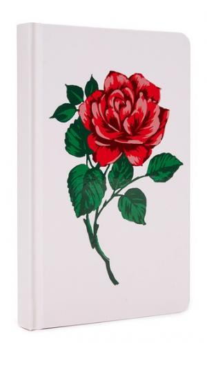 Записная книжка Will You Accept This Rose? ban.do