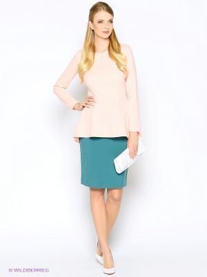 Блузка ARBOR VITAE. Цвет: розовый