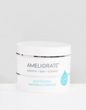 Ameliorate Смягчающая пудра для ванны. Цвет: бесцветный