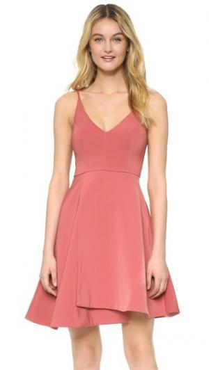 Платье No Secrets Keepsake. Цвет: пряности