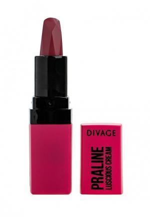 Помада для губ Divage. Цвет: фиолетовый