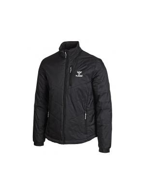 Курткa CLASSIC BEE MENS THERMO JKT HUMMEL. Цвет: черный