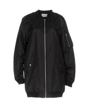 Куртка SPARKZ. Цвет: черный