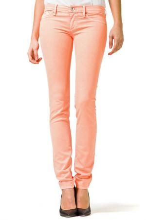 Pants Gas. Цвет: orange