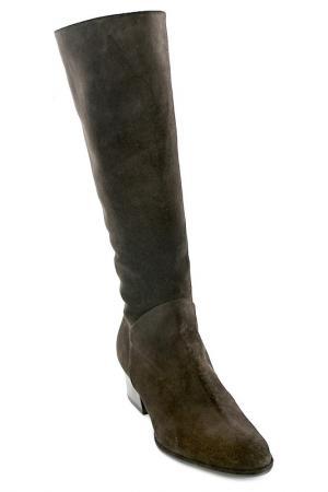 Сапоги Stuart Weitzman. Цвет: коричневый