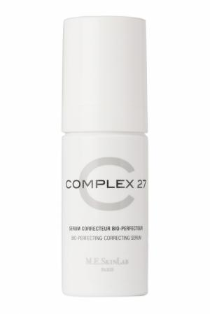Сыворотка для лица Complex 27 C Bio-Perfecting Correcting 30ml Cosmetics. Цвет: multicolor