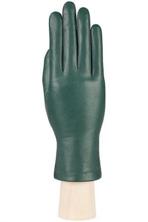 Перчатки Eleganzza. Цвет: темно-бирюзовый