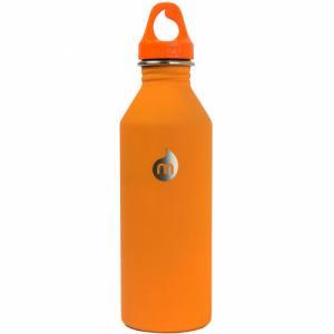 Бутылка Для Воды MIZU. Цвет: st orange le w orange loop cap
