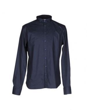 Pубашка HAMAKI-HO. Цвет: темно-синий