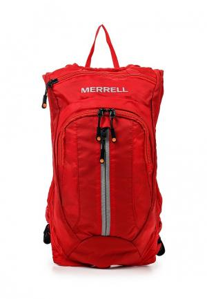 Рюкзак Merrell. Цвет: красный