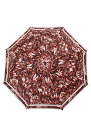 Зонт Ferre Milano. Цвет: красный, черный, белый