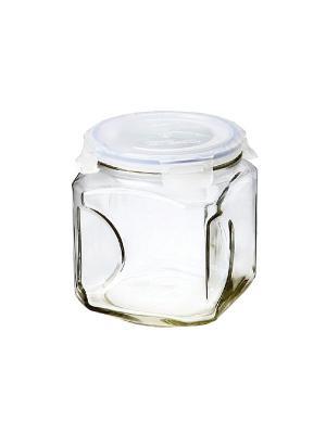 Контейнер для сыпучих Glasslock IP-591 1.5л. Цвет: прозрачный