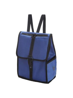 Рюкзак Freddy. Цвет: синий