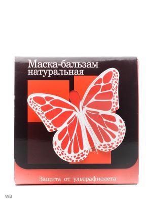Маска-бальзам для волос натуральная.Винная.200 гр Крымская Натуральная Коллекция. Цвет: белый