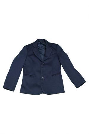 Пиджак FINN FLARE KIDS. Цвет: голубой