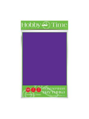 Набор декоративная  паутинка базовые цвета Альт. Цвет: темно-фиолетовый