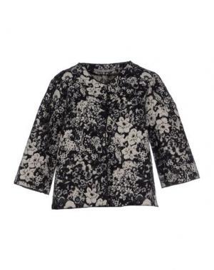 Пиджак ROSAMUNDA. Цвет: черный