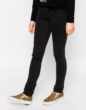 RVCA Зауженные джинсы