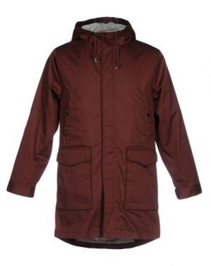 Куртка ONTOUR. Цвет: какао