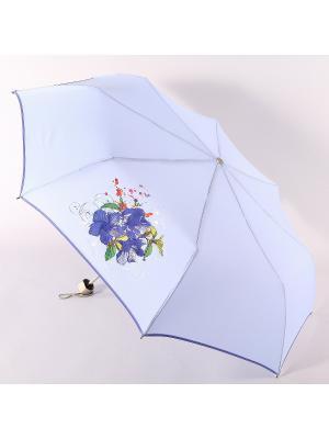 Зонт Airton. Цвет: голубой