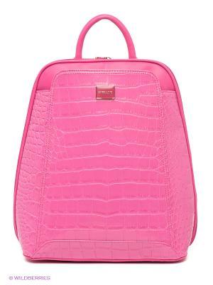 Рюкзак Sabellino. Цвет: розовый