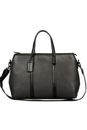 Bag Poon. Цвет: grey and black