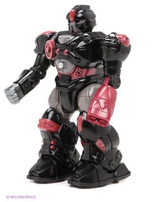 Робот Hap-P-Kid. Цвет: черный, бордовый, серый