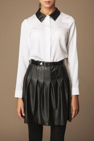 Рубашка Ambigante. Цвет: white