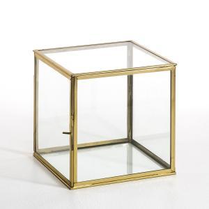 Коробка-витрина, Misia AM.PM.. Цвет: черный металл