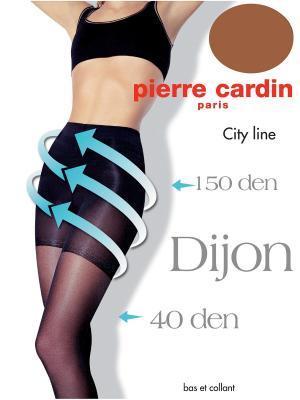 Колготки PIERRE CARDIN.. Цвет: бежевый