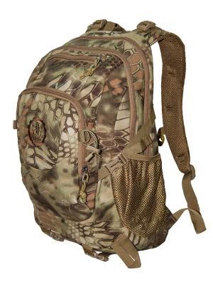 Рюкзак TF25 Day Pack TACTICAL FROG. Цвет: зеленый, коричневый, оливковый
