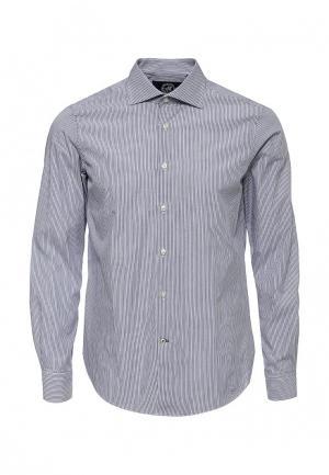 Рубашка Royal Polo. Цвет: серый