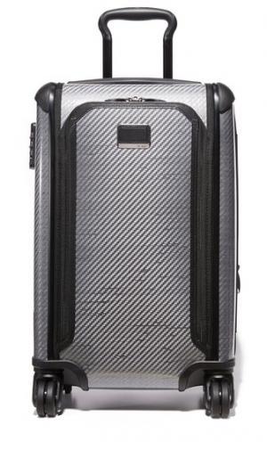 Раскладной дорожный чемодан International Tumi