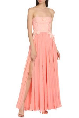 Платье Isabel Garcia. Цвет: peach bud
