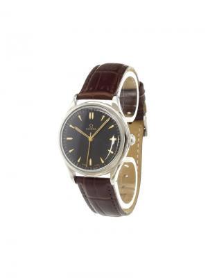 Аналоговые часы 1920 Omega. Цвет: none