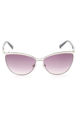 Солнцезащитные очки Swarovski. Цвет: 16b