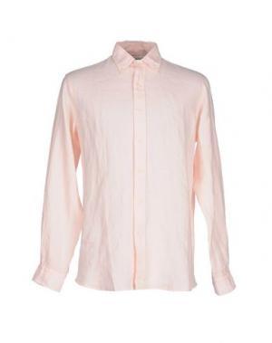 Pубашка BLUEMINT. Цвет: розовый