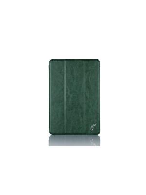 Чехол G-Case Slim Premium для iPad mini 4. Цвет: темно-зеленый