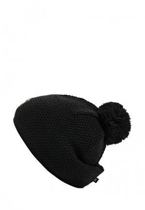 Шапка Kama. Цвет: черный